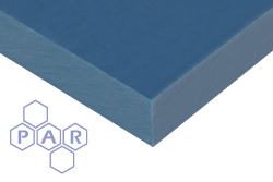 Acetal Sheet - Metal Detectable