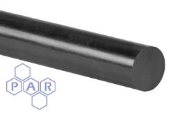PEEK Rod - Metal Detectable