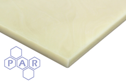 Nylon 6 Sheet - Cast Natural | PAR Group