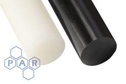 Nylon 6 Rod - Cast