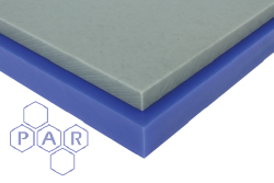Polyethylene PE1000 Sheet - UHMW Lubricated