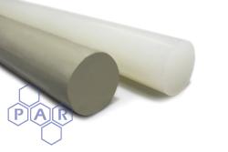 20 mm Beige Polypropylene Homo polymer 150 mm x 150 mm Engineering New Plate