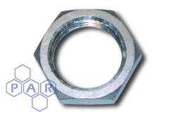 Stainless Steel Backnut