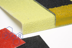 GRP Anti-Slip Sheeting