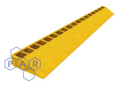 GRP Anti-Slip Stair Ramps
