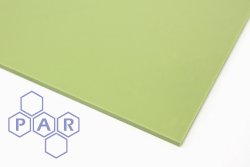 Hygienic Wall Cladding - Green Grape