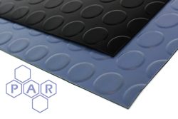 PFFC - Flexi Coin PVC Flooring