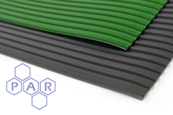 PFFR - Flexi Ridge PVC Flooring