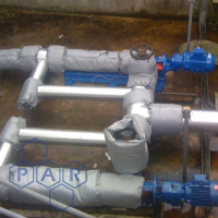 Pipe and Valve Jackets