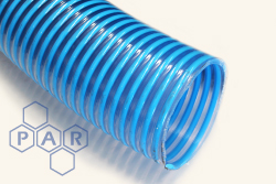 6108 - Food Quality PVC Hose (Blue)