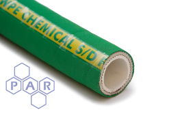 6345 - UHMW Chemical Suction and Delivery Hose