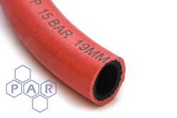 6904R - Rubber Fire Reel Hose