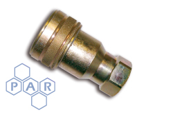 ISO A BSPP Couplings