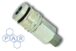 ISO B12 Couplings