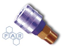 Schrader Couplings