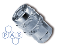 Snaptite 71 Series Coupling - Stainless Steel Coupler