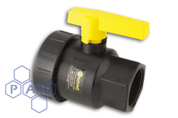 Ball Valves - Polypropylene