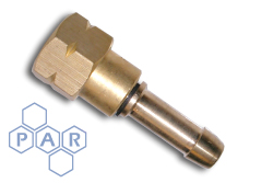 Oxyacetylene Brass Fitting - Acetylene Double Safety