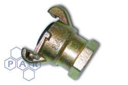 Compressor Claw Couplings - European