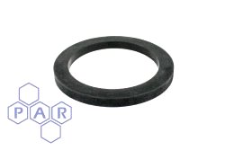 USA Sealing Metal Detectable Chemical Resistant FDA Viton Cam /& Groove Gaskets