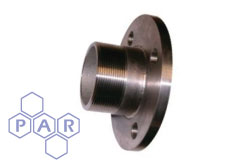 Male Flanged Threaded Adaptors