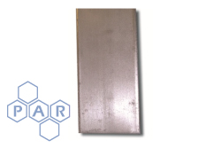 Flat Bar 304 Stainless Steel - Unpolished