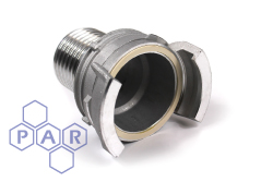 Guillemin Type Couplings
