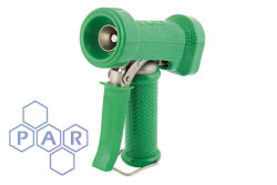 Hygienic Water Gun - Green