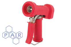 Hygienic Water Gun - Red