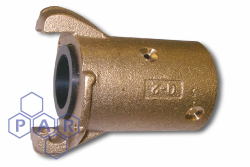 Shotblast Hose Coupling
