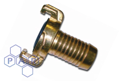 Twist Hose Coupling - Hose Tail