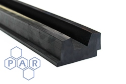 Extruded Rubber Brick Grabs