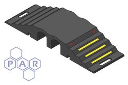 HCR4 - Bridge Hose Ramp