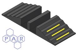 HR4 - Hose Ramp
