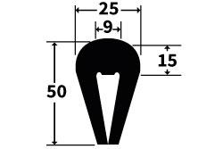 PARCAP3 - Dimensional Drawing