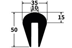 PARCAP8 - Dimensional Drawing