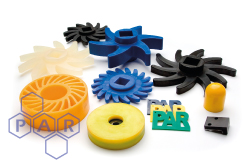 Polyurethane Mouldings and Castings
