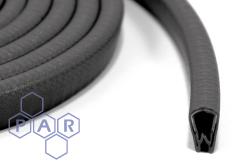 TFast U Channel PVC Edging | PAR Group