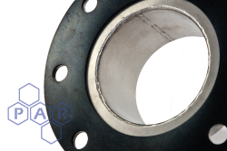 Standard Flange Gasket Tables | PAR Group