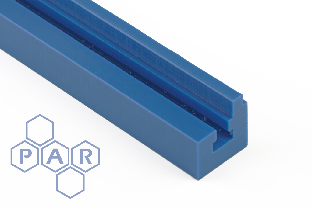 Polyethylene Pe1000 Sheet Uhmw Metal Detectable Par Group