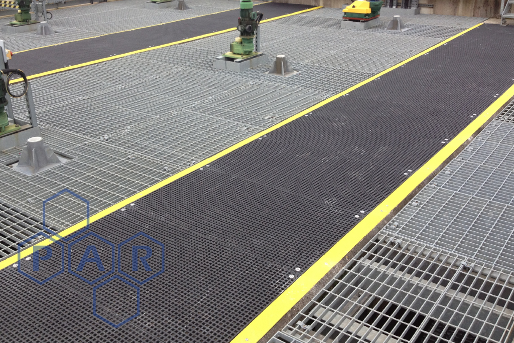 Grp Grating Par Group