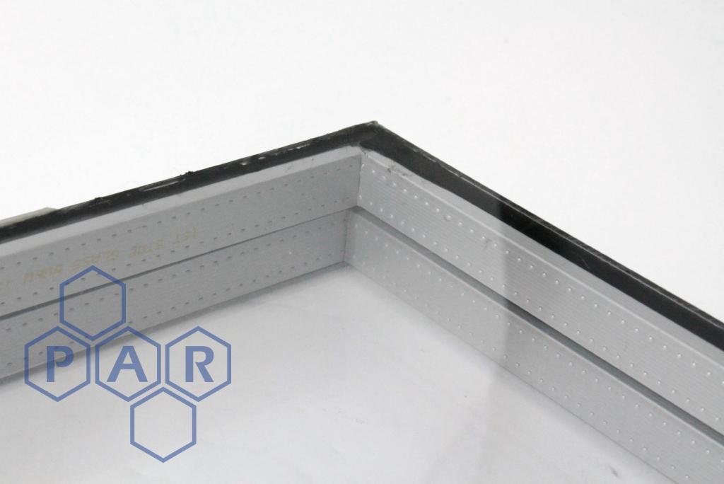 Plastic fabrication par group for Pvc double glazing