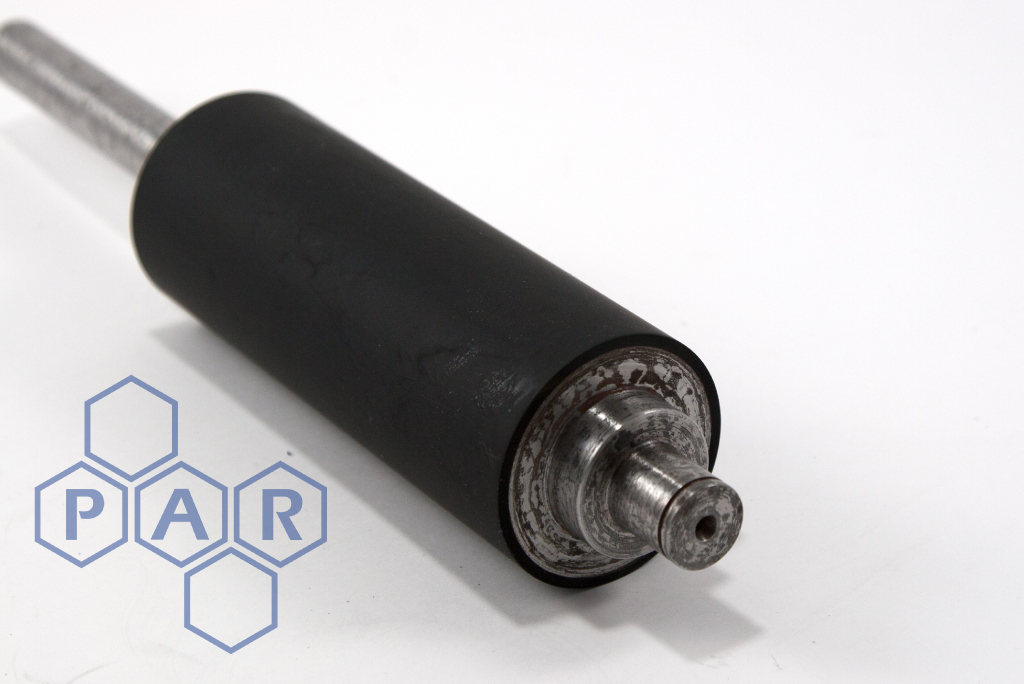 Polyurethane Roller And Wheel Coating Par Group