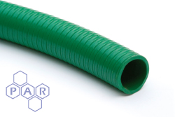 6107 - Green Medium Duty PVC Hose