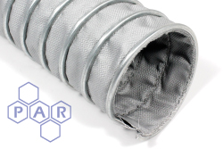 6529 - High Temperature Clip Ducting (650°C)