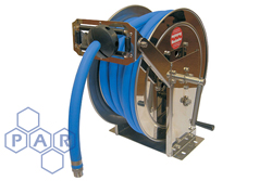CCRWM-SS - Manual Rewind Stainless Steel Hose Reel