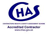 Contractors Health & Safety Assessment Scheme Accredited