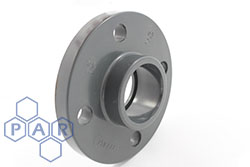 Plastic Pipework Flange