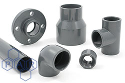 Plastic Pipework & Fittings