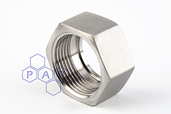 IDF Hex Nuts